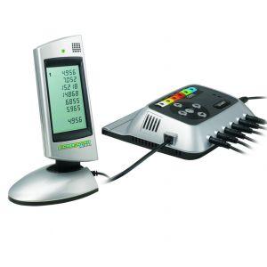C7042 Scalextric Scalextric Digital Advanced 6 Car Powerbase