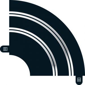 C8201 Scalextric Radius 1 Hairpin Curve 90° x 2