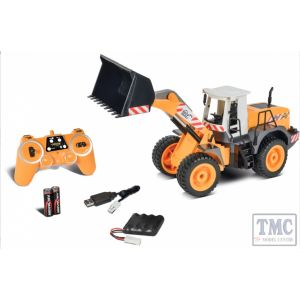 C907283 Carson RC 1:20 Earth Mover 2.4GHz 100% RTR