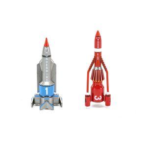 CC00901 Corgi Thunderbirds TB1 & TB3