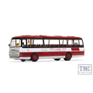 CC02741 Corgi 1:76 Scale Only Fools and Horses - 'The Jolly Boys Outing' - Plaxton Panorama - Percy's Luxury Tours of Peckham