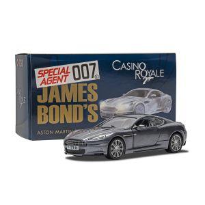 CC03803 Corgi 1:36 Scale James Bond - Aston Martin DBS - 'Casino Royale'