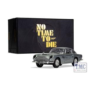 CC04314 Corgi 1:36 Scale James Bond - Aston Martin DB5 - 'No Time To Die'