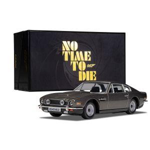 CC04805 Corgi 1:36 Scale James Bond - Aston Martin V8 Vantage - 'No Time To Die'