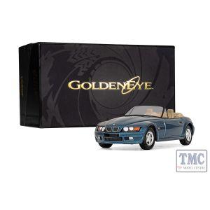 CC04905 Corgi 1:36 Scale James Bond - BMW Z3 - 'Goldeneye'