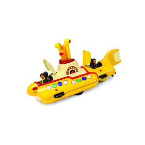 CC05401 Corgi The Beatles - Yellow Submarine