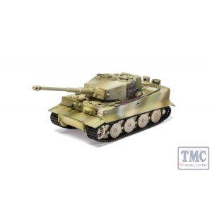 CC60515 Corgi 1:50 Scale Tiger 131