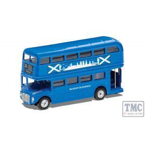 CC82330 Corgi 1:64 Scale Best of British Scottish Bus