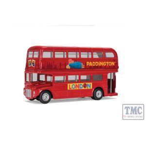 CC82331 Corgi 1:64 Scale Paddington™ London Bus and Figurine