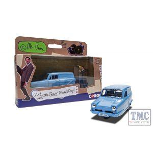 CC85804 Corgi 1:36 Scale Mr Bean - Reliant Regal