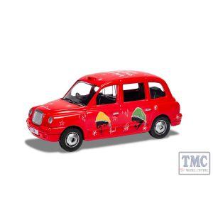 CC85933 Corgi 1:36 Scale The Beatles - Christmas Taxi