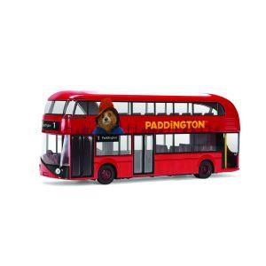 CC89203 Corgi 1:76 Scale Paddington Bear New Routemaster Bus