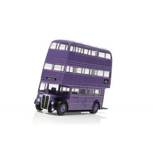 CC99726 Corgi 1:76 Scale Harry Potter - Triple Decker Knight Bus