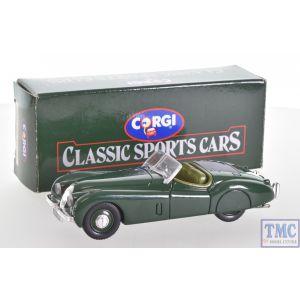 Corgi VA01124 Morris Minor van Cardiff City