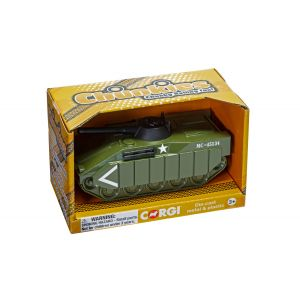 CH034 Corgi CHUNKIES Military Armoured