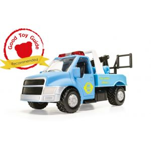 CH065 Corgi CHUNKIES Tow Truck.