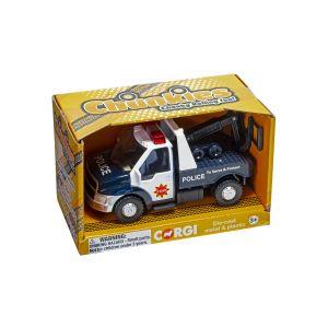 CH066 Corgi CHUNKIES Police Tow.