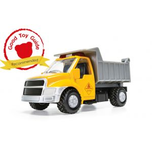 CH071 Corgi CHUNKIES Tipper Truck.