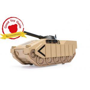 CH077 Corgi CHUNKIES Military Armoured U.K.