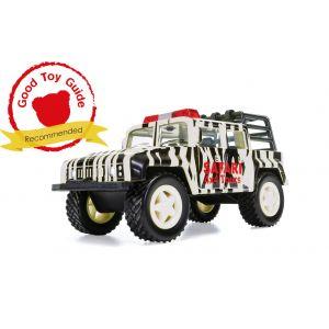 CH084 Corgi CHUNKIES Off Road Safari (Black & White)