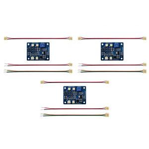 DCD-GS-BR-D.4 DCC Concepts 4 x 2-wire DIESEL Era 3-light Ground Signal
