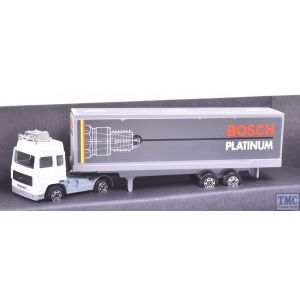 Corgi 1/64 Scale Volvo Bosch Platinum Diecast Model Truck (Promotional)(Pre-owned)
