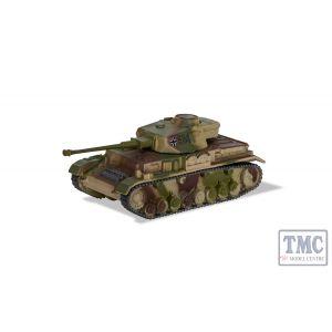 CS90635 Corgi MiM - Panzer IV - SS Panzer Division Hitlerjugend - France 1944