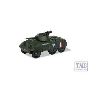 CS90640 Corgi MiM - M8 Greyhound - 14th Armoured Division - N-W Europe