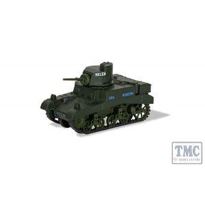 CS90641 Corgi MiM - M3 Stuart Tank