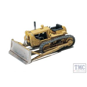 D233 Woodland Scenics OO/HO Scale Bulldozer Kit