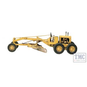 D234 Woodland Scenics OO/HO Scale Motor Grader (Earth Mover) Kit