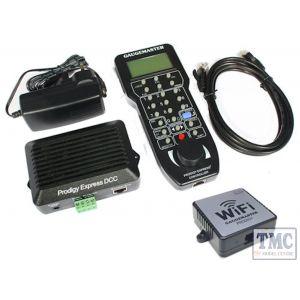DCC06 Gaugemaster Prodigy Express WiFi Digital Control System