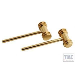 DCG-RGFB75OO DCC Concepts Roller Gauge (w/handle) OO/HO (Fine) 16.5mm FB (2 Pack)