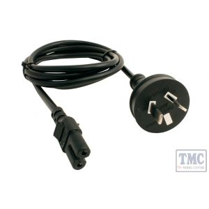 DCP-PSAU DCC Concepts AU/NZ Mains Lead for PSU-2 or CDU-2 (Standards Approved)