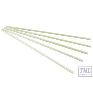DCT-FBSFR DCC Concepts Fibreglass Brush Refills (Fine) (5 Pack)