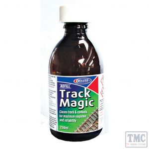 DLAC-26 Deluxe Materials Track Magic Refill (250ml)