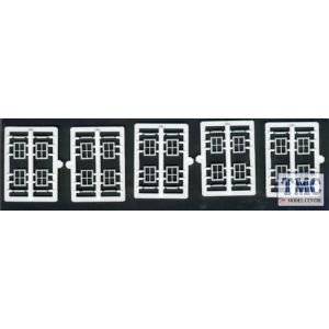 DPB0 Dornaplas OO Gauge Sash Windows (20) Kit