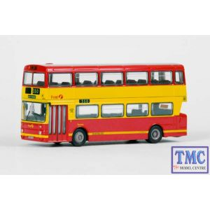 E28602 OO Gauge G.M. Atlantean Type A First Pennine Exclusive First Edition (EFE)