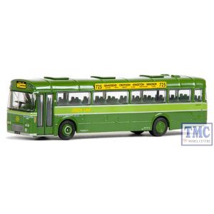 E35704 Exclusive First Editions (EFE) OO Scale BET 4 Bay RC Class Green Line L.T. - Northfleet 725