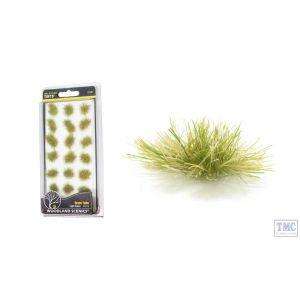 FS770 Woodland Scenics Light Green Grass Tufts (21 PC)
