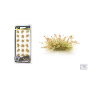 FS775 Woodland Scenics Brown Seeding Tufts (21 PC)