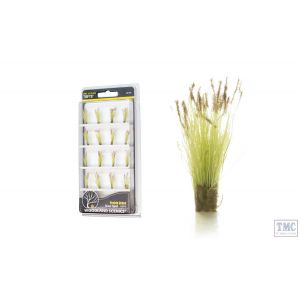 FS779 Woodland Scenics Brown Tipped Prairie Grass (20 PC)