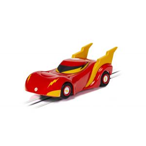 G2169 Scalextric Micro Scalextric - Justice League The Flash car