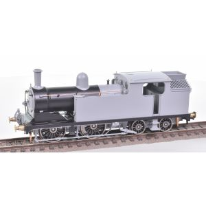 35-254Z Bachmann LNER G5 Class 0-4-4T Tank 67263 BR Lined Black Early Emblem with Cage bunker TMC Limited Edition