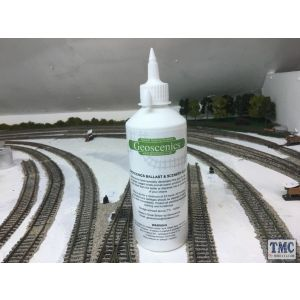 Geo-Glue Geoscenics Ballast & Scenery Glue