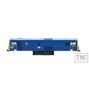 GM2210207 GM Collection N Gauge Class 73 124 BR Blue