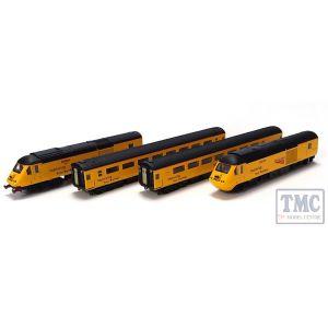 GM2210303 Gaugemaster N Gauge Class 43 HST 43014/062 Network Rail New Measurement Train