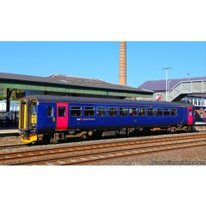 GM2210401 GM Collection N Gauge Class 153 329 First Great Western Revised
