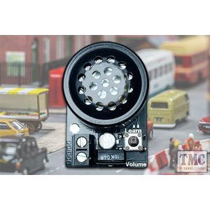 GM783 Gaugemaster Urban Scenic Sounds Module