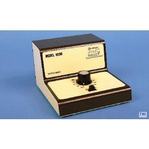 GMC-100MO Gaugemaster O Scale Single Track Cased Controller for O Scale